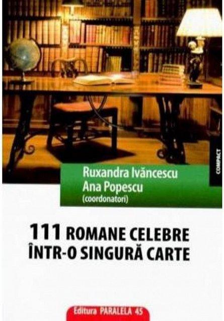 111 ROMANE CELEBRE 2010