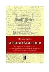 Scrisori catre Hitler, Henrik Eberle