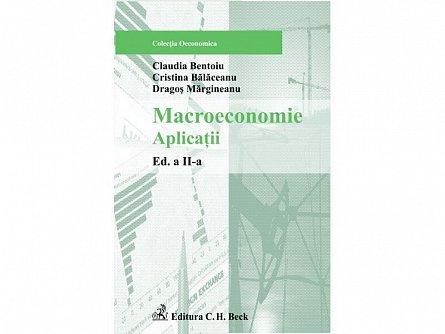MACROECONOMIE. APLICATII. ED. 2