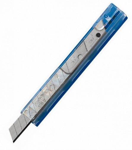 Rezerve cutter Edding,M9,pentru cutter mic, 10 bucati/set
