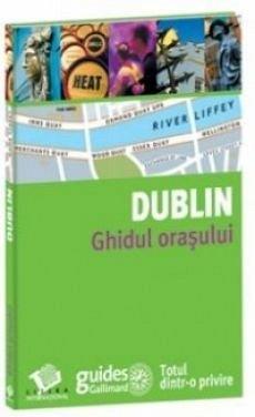 GHIDUL ORASULUI - DUBLIN