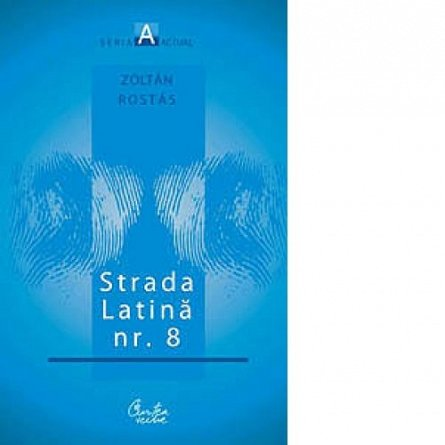 STRADA LATINA NR. 8