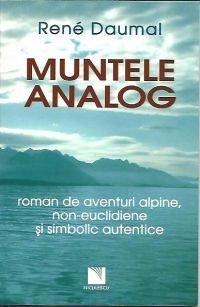 MUNTELE ANALOG