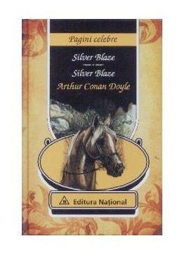 Silver Blaze, Arthur Conan Doyle