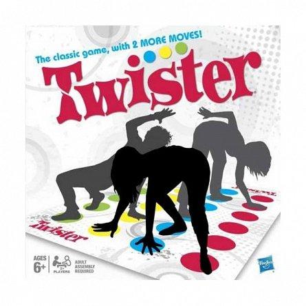 Twister .