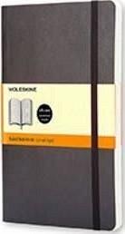 Agenda A5,Moleskine,negru,liniat
