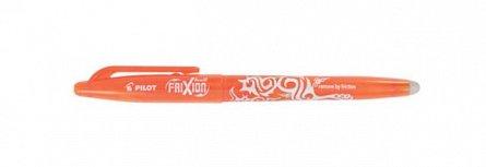 Roller Pilot,Frixion,0.7,portocaliu
