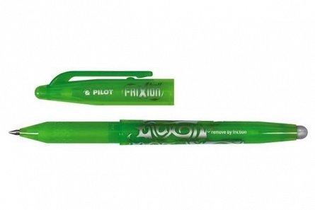 Roller Pilot,Frixion,0.7,verde deschis