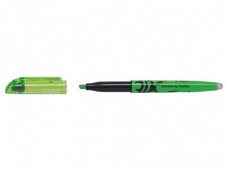 Textmarker Pilot,Frixion Light,verde