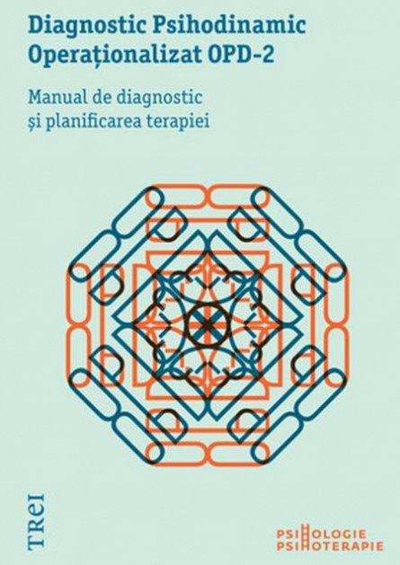 DIAGNOSTIC PSIHODINAMIC OPERATIONALIZAT OPD - 2