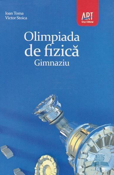 OLIMPIADA DE FIZICA PENTRU GIMNAZIU