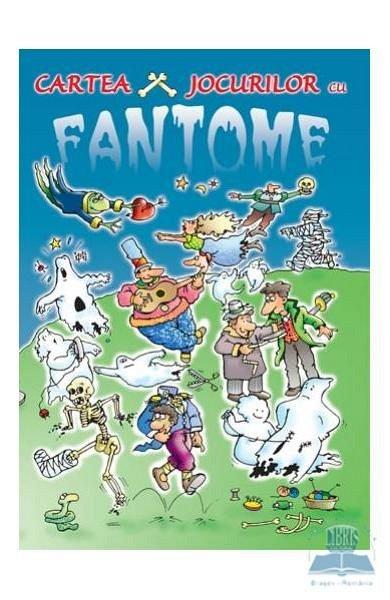 Cartea Jocurilor Cu Fantome, ***