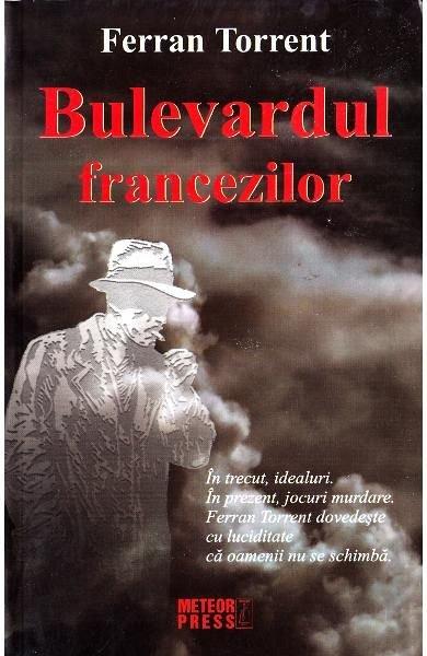 BULEVARDUL FRANCEZILOR
