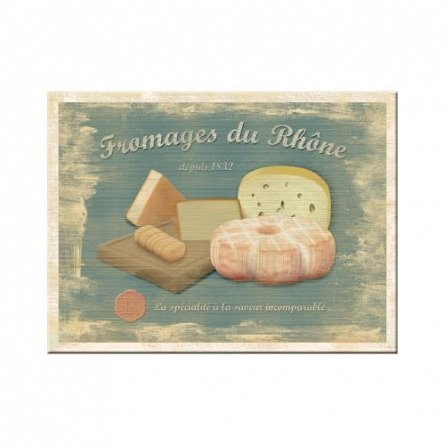 MAGNET FROMAGES
