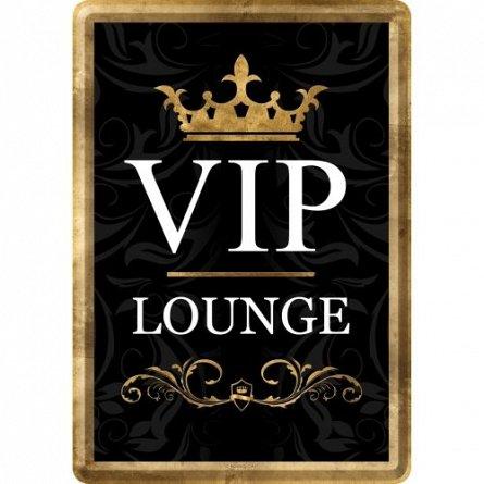 Carte postala VIP Area