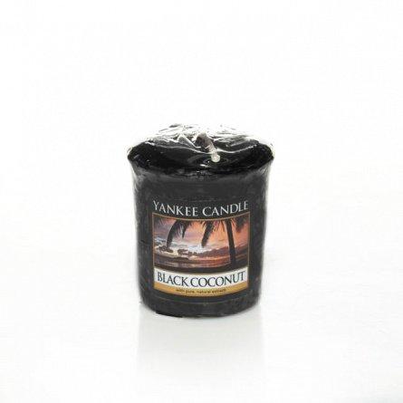 Lumanare sampler BLACK COCONUT