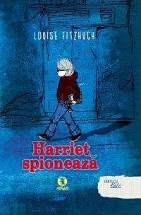 HARRIET SPIONEAZA, L FITZHUGH