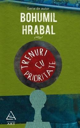 TRENURI CU PRIORITATE, B. HRABAL
