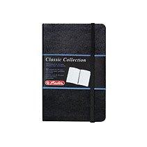 Agenda A6,My.Book Classic,96f,dict,negru