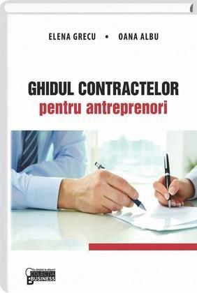 GHIDUL CONTRACTELOR PENTRU ANTREPRENORI (GRECU)