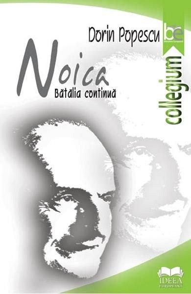 NOICA. BATALIA CONTINUA