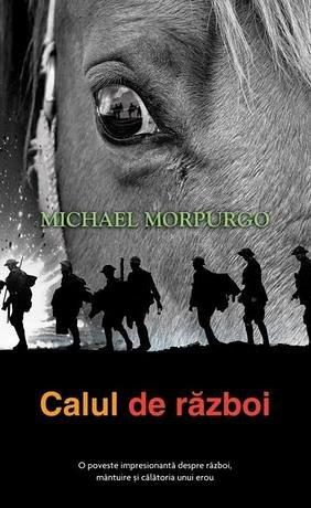 CALUL DE RAZBOI