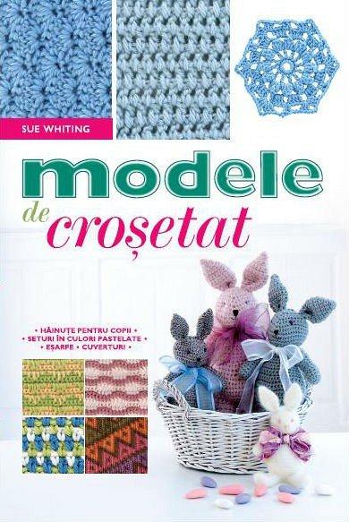 MODELE DE CROSETAT  FORMAT MIC