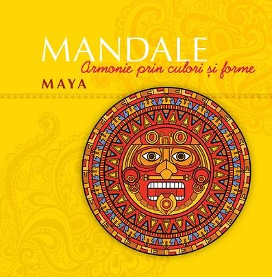 MANDALE MAYA