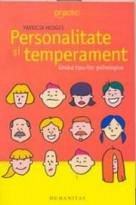 PERSONALITATE SI TEMPERAMENT IV