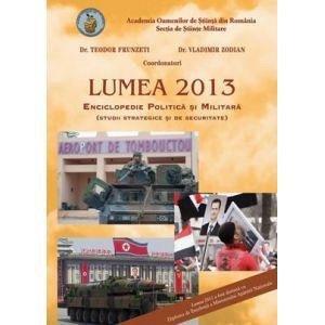 LUMEA 2013