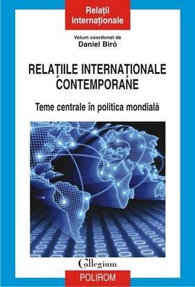 RELATII INTERNATIONALE CONTEMPORANE