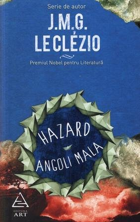 HAZARD URMAT DE ANGOLI MALA, LE CLEZIO