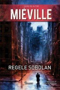 REGELE SOBOLAN, CHINA MI�VILLE