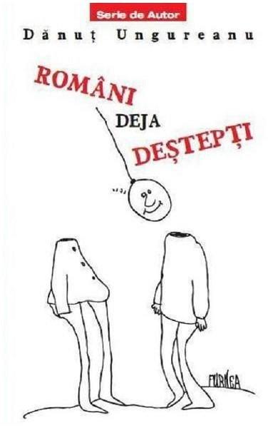 ROMANI DEJA DESTEPTI