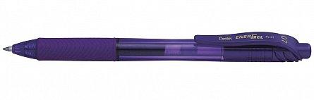 Roller Pentel EnergelX,0.7mm,violet