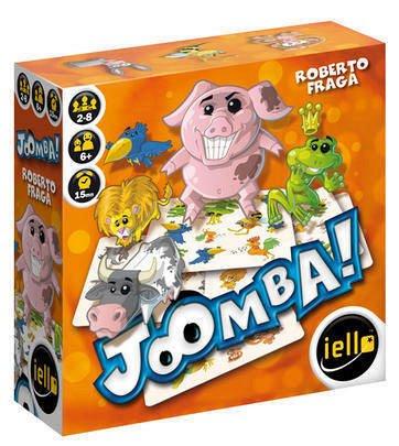 Joc Joomba