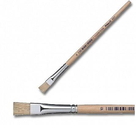 Pensula scolara dreapta,nr4,Pelikan,613F
