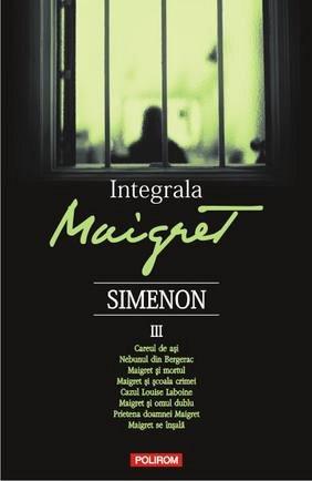 INTEGRALA MAIGRET. VOL III