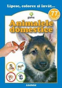 ANIMALE DOMESTICE/ ABTIB.
