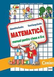 MANUAL CLS. A II-A - MATEMATICA