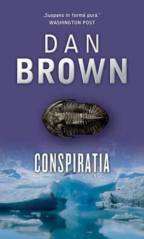 CONSPIRATIA DAN BROWN