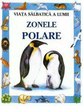 VIATA SALBATICA ZONE POLARE RE