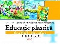EDUCATIE PLASTICA IV STAN LUCIAN 2010