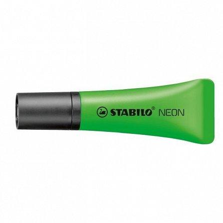 Textmarker Stabilo Neon, verde