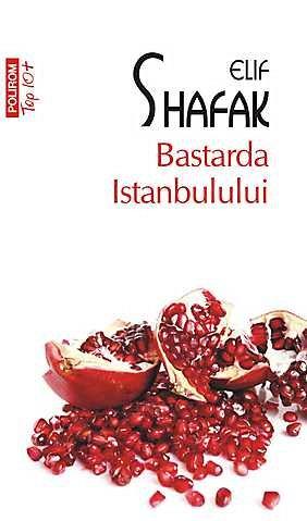 BASTARDA ISTANBULULUI (EDITIA 2013) TOP 10