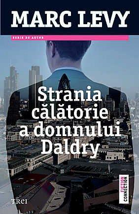 STRANIA CALATORIE A DOMNULUI DALDRY