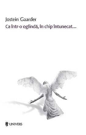 CA INTR-O OGLINDA, IN CHIP INTUNECAT...