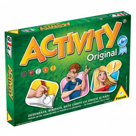 Joc Activity Original,ed.2