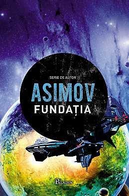 FUNDATIA 1. ISAAC ASIMOV