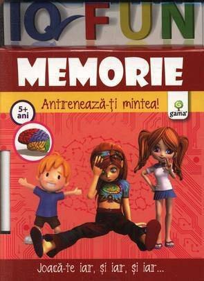 MEMORIE/ IQ FUN